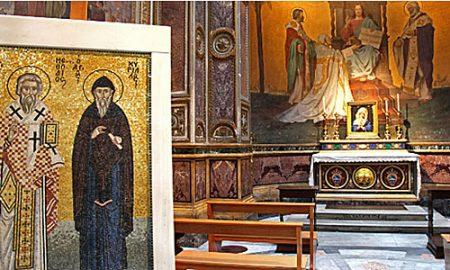 Македонија и Бугарија на заедничко поклонение во Рим во чест на св. Кирил