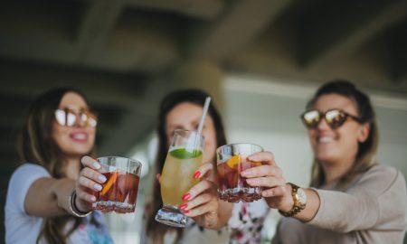 Skopje Cocktail Week - настан кој ја слави коктел културата