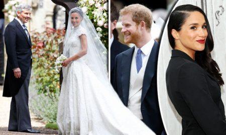 ИСТОРИСКИ НАСТАН: Денешната кралска свадба во очите на светската јавност