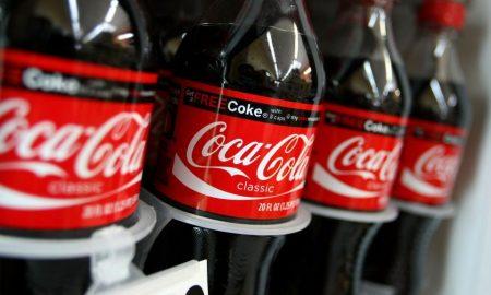 Кока-кола го лансираше својот прв алкохолен пијалок во Јапонија