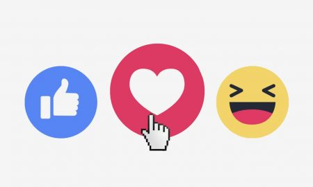 """Нова """"реакција"""" на Фејсбук"""