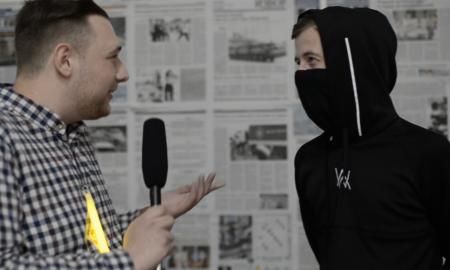 АЛАН ВОКЕР: Научив да бројам на македонски! (ВИДЕО)