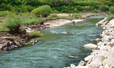 Жена од Косово се удавила во Треска во Сарај