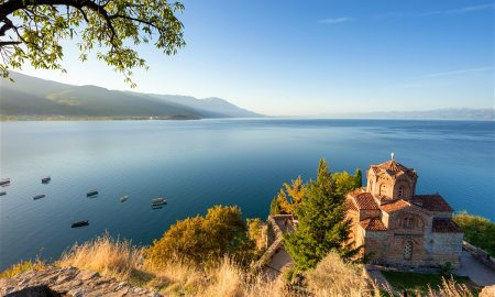 ДИСКАВЕРЕР: Не одете во Дубровник, одете во Охрид!