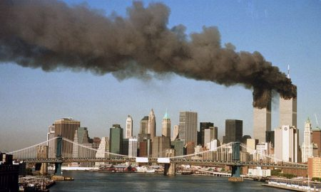 Годишнина од нападите во Њујорк и Вашингтон