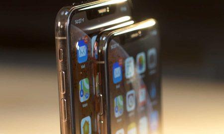 Сопственици на Ајфон Икс-ес и Ајфон Икс-ем Макс се жалат на лош вај-фај сигнал
