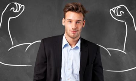 Трите одлики на секој успешен човек